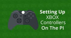 This guide will walk you through all the steps to get your wired or wireless Xbox controller working with the Raspberry Pi