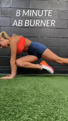 Fitness Workouts, Abs Workout Routines, Fitness Workout For Women, Easy Workouts, Workout Videos, Tone Up Workouts, Fitness Tips, Fitness Motivation, Weight Training Workouts