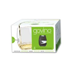 Govino DS Cocktail Glass – gift box Ideal for white wine, cocktails and other beverages Capacity: Height: White Wine Cocktail, Cocktail Glass, Tea Infuser Bottle, Stoneware Dinnerware Sets, Wine Cocktails, Valentines Day Gifts For Her, Wine Tumblers, Dishwasher, Polo Club