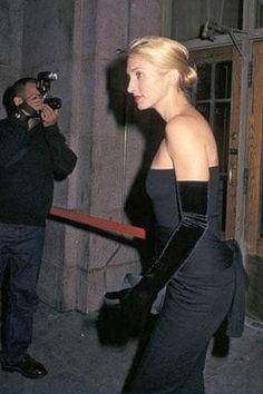 Carolyn Bessette Kennedy (1998)