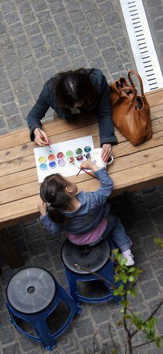 Disability Awareness Crafts for Kids