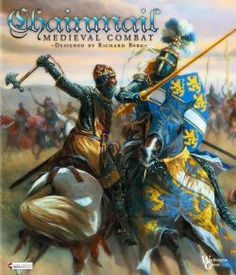 Chainmail Medieval Combat - Richard Berg