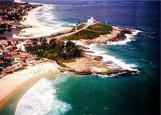 Brazil holiday: Saquarema