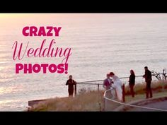 Crazy Wedding Photos