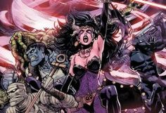 'Mrs. Deadpool and the Howling Commandos' Set For June
