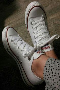 Converse ....
