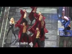 """Madonna Opening the Madison Square Garden 11/12/2012 Monday Show - """"Girl Gone Wild"""" -- November 2012 - http://www.justsong.eu/madonna-opening-the-madison-square-garden-11122012-monday-show-girl-gone-wild-november-2012/"""