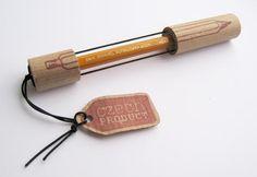 Pencil Packaging Design