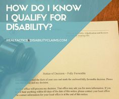 how-do-i-know-i-qualify-for-disability. Social Security claims, how to file for social security, disability benefits Types Of Disability, Disability Insurance, Health Insurance, Disability Application, Coping With Depression, Beat Depression, Social Security Benefits, Medical Help, Mental Disorders
