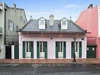 Historical French Quarter Home With Guesthouse Asks $2.995M - On The Market - Curbed NOLA