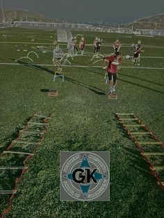 SCSG Agility