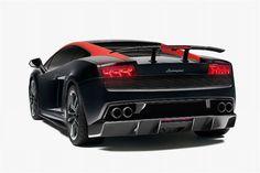 Lamborghini Gallardo LP 570   Car types, News, Pictures
