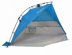 Beach Tent - Mini Shelter for your suitcase from The Seaside Company