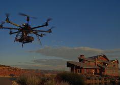 -SkySight Aerial Imaging