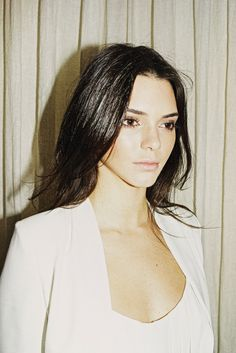 I while ago I had the pleasure to portray Kendall Jenner at the Fasano Hotel in São Paulo for FFW Magazine. Out now! © Eudes de Santana