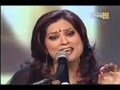 Richa Sharma - Chaap Tilak Sab Chheeni. amir khusroo kalam - YouTube