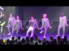 140930 SHINee WORLD2014 Picasso(key focus)(샤이니 피카소 key 포커스) - YouTube