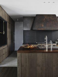 Coastal Home by Decus Interiors Latest Kitchen Designs, Lift Design, Local Architects, Coastal Homes, Interior Design Kitchen, Soft Furnishings, Interior Architecture, House Styles, Interiors