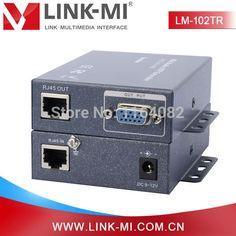 69.90$  Buy now - LINK-MI Local Adjustable 200m VGA Audio Extender With RJ45 Port  #aliexpress