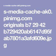 s-media-cache-ak0.pinimg.com originals b7 29 42 b729420ab6147d95fab7801a3afd609e.jpg