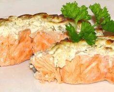 рецепты блюд из горбуши