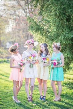 b020dbbd1c64 Kentucky derby themed bridal shower  How fun!! Photography by Cambria Grace  Photography
