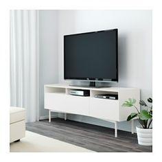 RAMSÄTRA テレビ台, ホワイト - 174 cm - IKEA