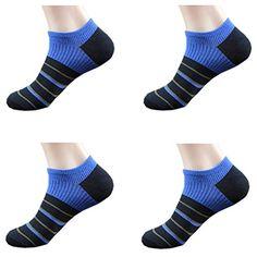 Ungewöhnliche Adidas Herren Performance No Show dünne Socken