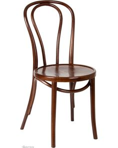 Cintesi is a direct NZ importer of the Twist No18 Original Bentwood Chair. Made in Poland. Manufactured from European Beech wood and presented here in a stunning walnut stain.