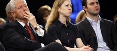 02/07/17 -  A month after Hillary Clinton was defeated in the 2016 presidential election, Chelsea Clinton's husband Marc Mezvinsky closed his hedge fund.  Bloomberg reports that Mezvinsky's financial firm, Eaglevale, is currently returning money to its investors.  Eaglevale is the second establishment linked to the Clintons that has shut down after the family was dealt a crushing political blow by Republican President Donald Trump