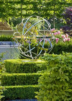 Armillary Sphere   Iu0027ve Always Wanted One In YELLOW So That I Could Have