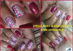 Flower by Stella Nails di Alice Conventi