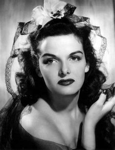 e70705637aae5 32 Best Jane Russell images