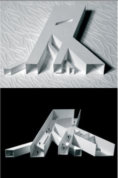 Circulation Model further Tadahiro Uesugi likewise Jurgen Bey further El Brutalismo further Fashion Institute of Technology. on brutalist architecture