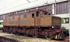 FS E626.045 - TIBB 1931 by Maurizio Boi, via Flickr