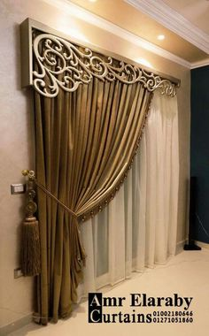Here are the Home Curtain Ideas For Interior Design. This post about Home Curtain Ideas For Interior Design was posted under the category by our team at May 2019 at am. Hope you enjoy it and don't forget . Home Room Design, Home Interior Design, Interior Decorating, House Design, Luxury Curtains, Home Curtains, Modern Curtains, Home Decor Furniture, Diy Home Decor