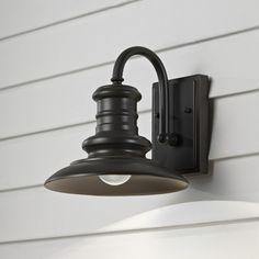 Found it at Wayfair - Beverly 1 Light Barn Light