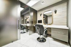 Paris Coiffeur by Altipatlar Architecture, Ankara -Turkey » Retail Design Blog