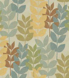"Home Decor Print Fabric 54""-Richloom Studio Presidio Water"