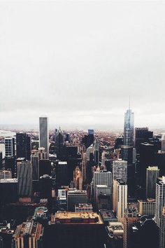Wallpaper | City