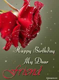 happy birthday friend  for fb   Happy Birthday Cindy63~AFCL !! Let's have a party and celebrate with ...