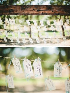 Central California Rustic Wedding