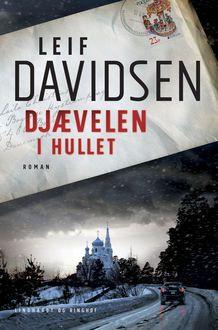Djævelen i hullet a book by Leif Davidsen — Bookmate