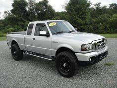 Used 2011 Ford Ranger XLT for sale in Middletown, DE 19709 - Kelley Blue Book