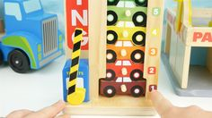 Best Color learning video for children preschoolers toy cars truck toys to learn English Compilation. These wooden car toys for preschoolers are one of the best toy to learn colors sorting patterns and number counting. This is an educational toy video for babies toddlers preschoolers and children to learn English (ESL) fine motor skills and hand eye coordination.  Subscribe here to never miss a video: https://www.youtube.com/channel/UCsRW8ikkc-uISUXtNKBfFcw?sub_confirmation=1  - Watch my…