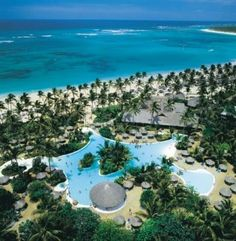 We are staying at the BEAUTIFUL Bavaro Princess Resort in Punta Cana!