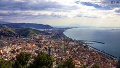 Salerno - Italy