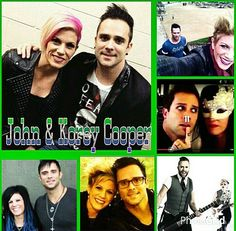 Skillet Band, Christian Rock Bands, John Cooper, Types Of Music, Paradise, Copper, Goals, Random, Awesome