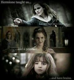 harry potter, princess, and hermione -🙌 Harry Potter Hermione, Harry Potter Puns, Harry Potter Feels, Theme Harry Potter, Harry Potter Pictures, Harry Potter Universal, Harry Potter Characters, Harry Potter World, Harry Potter Movie Quotes