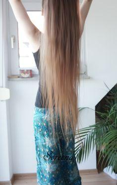Soreena Long Hair